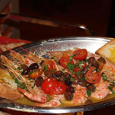 al raduno ristorante roma morlupo